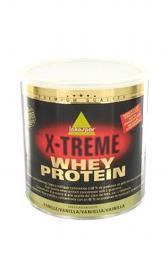 X-Treme whey proteína vainilla